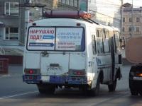 Омск. ПАЗ-32053 р262ме