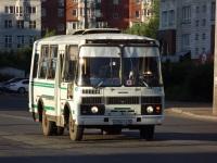 Омск. ПАЗ-32053 к006та