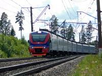Московская область. ЭП2Д-0033