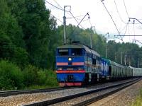 Московская область. 2ТЭ116-529