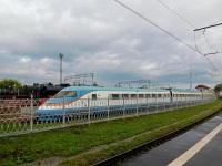 Москва. ЭС250-01