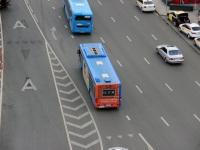 Москва. Mercedes-Benz O345 Conecto LF с619мт