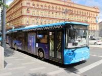 Москва. ЛиАЗ-5292.22 т779рк
