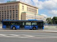 Москва. Mercedes-Benz O345 Conecto LF о777мт