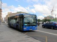Москва. Mercedes-Benz O345 Conecto LF с911мт