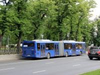 Москва. ЛиАЗ-6213.22 о133ко