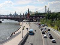Москва. ЛиАЗ-5292.65 х112ур