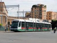 Рим. Fiat Cityway Roma II №9248