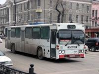 Ростов-на-Дону. Scania CN112CL х811ке