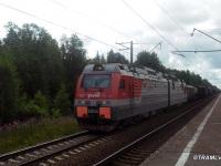 Луга. 2ЭС4К-017