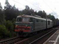 Луга. ВЛ10-250