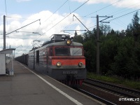 Луга. ВЛ10-620