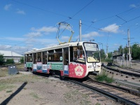 Улан-Удэ. 71-619КТ (КТМ-19КТ) №91