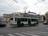 Рязань. ЛиАЗ-5256.26 ак686
