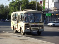 Омск. ПАЗ-32053 т424уе