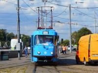 Москва. Tatra T3 (МТТЧ) №30133