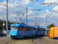 Москва. Tatra T3 (МТТЧ) №1339, Tatra T3 (МТТЧ) №1340