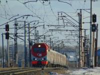Челябинск. ЭП2К-026