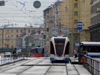 Москва. 71-931М №31205, 71-623-02 (КТМ-23) №2601