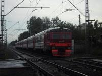 Санкт-Петербург. ЭТ2-023