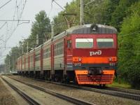 Санкт-Петербург. ЭТ2Л-027