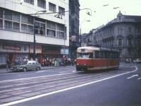 Братислава. Tatra T2 №237