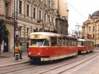 Братислава. Tatra T2 №7232