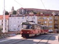 Братислава. Tatra T3SUCS №7793, Tatra T3SUCS №7794