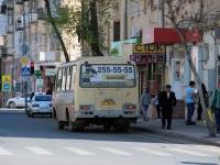 Самара. ПАЗ-32054 ву786