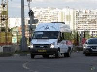 Москва. Самотлор-НН-3236 (Ford Transit) вс930