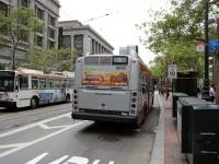Сан-Франциско. New Flyer XDE40 1428198
