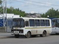 Курган. ПАЗ-3205 е820ас