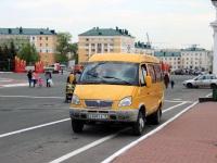 Саранск. ГАЗель (все модификации) е668еа