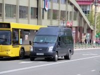 Саранск. Имя-М-3006 (Ford Transit) к353оо