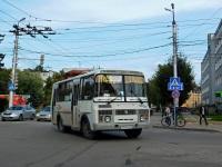 Калуга. ПАЗ-32054 н741ун