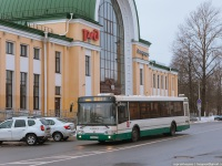 Санкт-Петербург. ЛиАЗ-5292.60 в506ха
