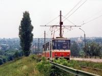 Курск. Tatra T6B5 (Tatra T3M) №078