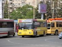 Саратов. Mercedes-Benz O405 ах134