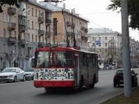 Омск. ЗиУ-682Г00 №129