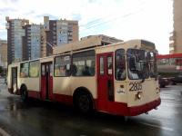 Челябинск. ЗиУ-682Г00 №2805