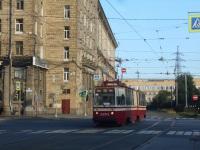 Санкт-Петербург. ЛВС-86К №8204