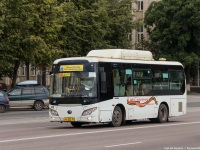 Великий Новгород. Yutong ZK6852HG ае537