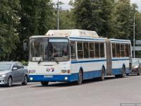 Великий Новгород. ЛиАЗ-6212.70 н822кн
