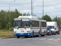 Великий Новгород. ЛиАЗ-6212.70 е645ка