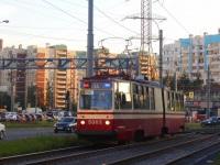 Санкт-Петербург. ЛВС-86К №5063