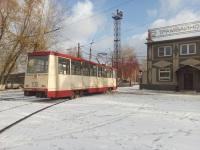 Челябинск. 71-605 (КТМ-5) №2120