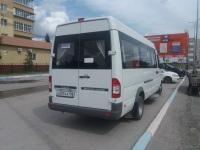 Нягань. Луидор-2232 (Mercedes-Benz Sprinter) а555ха