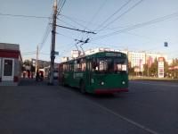 Челябинск. ЗиУ-682Г00 №2480