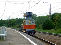 Калуга. МПТ4-460