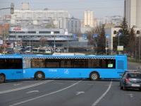 Москва. ЛиАЗ-5292.65 ах021